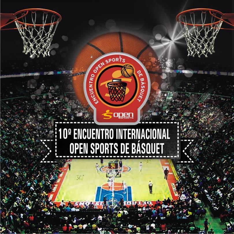 International Open Sports